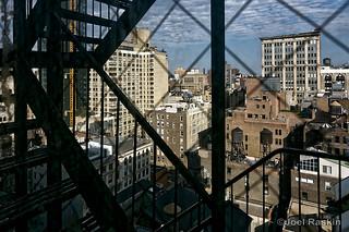 TTW Flatiron - Gramercy View
