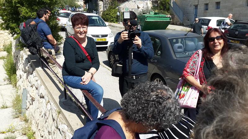 סיפורי שכונות בירושלים