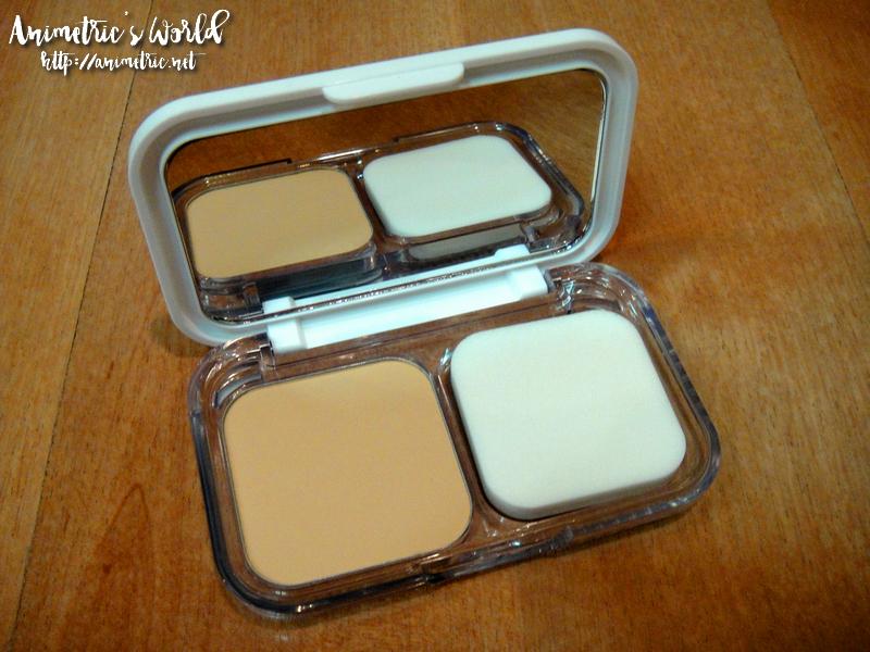 Maybelline White Superfresh Powder