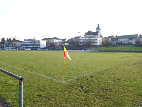 26.03.16 SV Urexweiler vs. FC Uchtelfangen