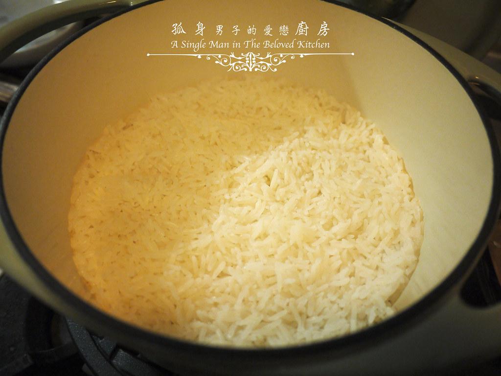 孤身廚房-墨西哥辣醬佐香米36