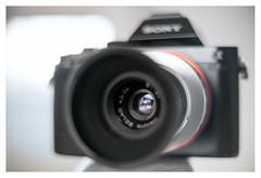 Meopta Belar 50/4.5 enlarger lens