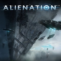 Alienation Soundtrack