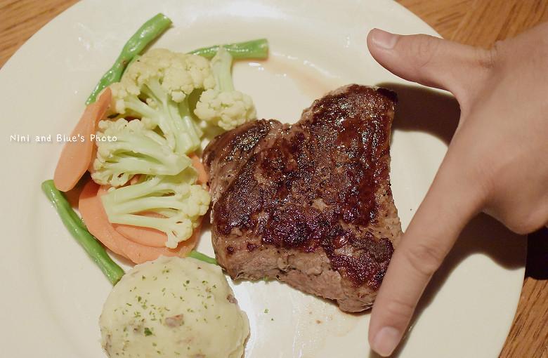 台中牛排美國牛排american steakhouse18