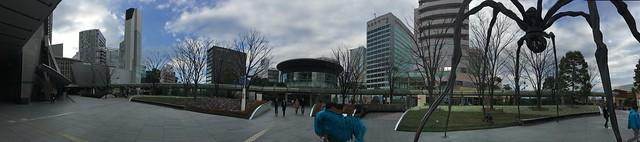 151227_Roppongi Hills
