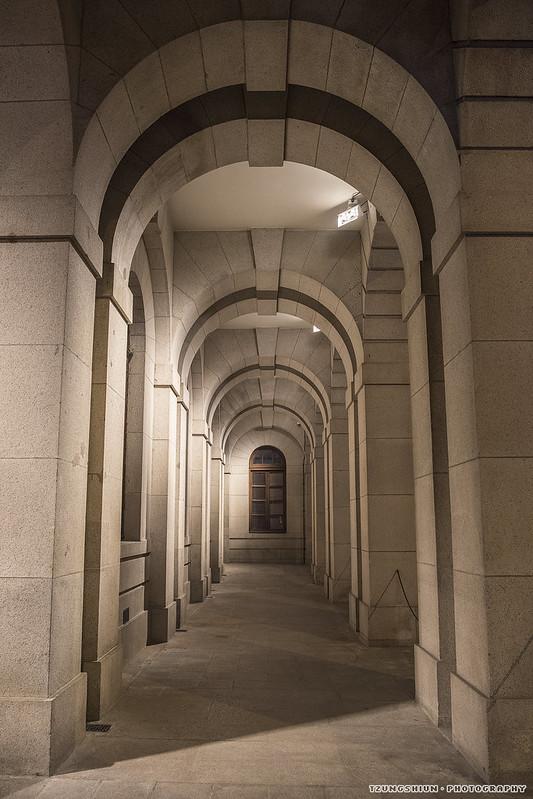 前立法會大樓