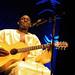 smchughuk posted a photo:Baaba Maal.Glasgow Royal Concert Hall,Celtic Connections, 22th January 2016