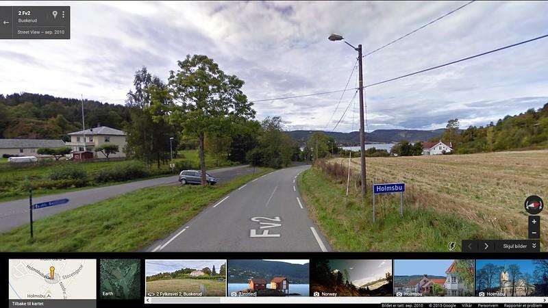 mer om dette holmsbu google maps