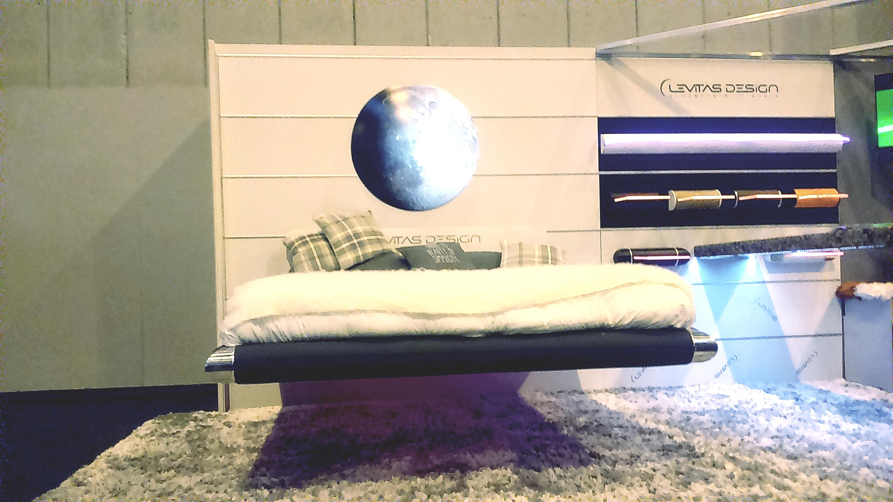 Mdi At The January Furniture Show Nec Birmingham Mira