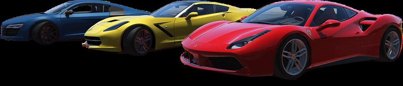 Assetto Corsa Console Announcement