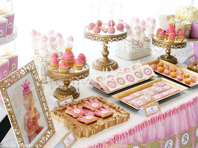 Fiesta princesas4