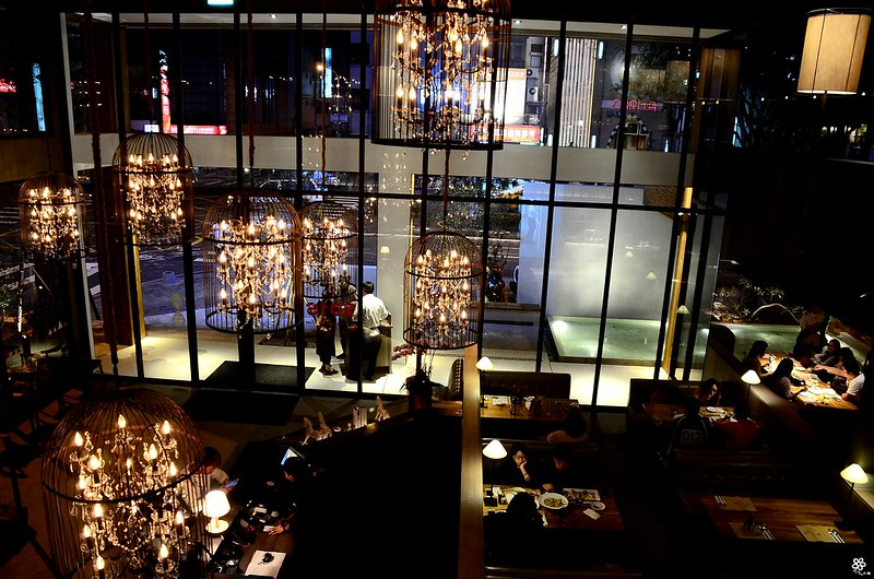 NINI 尼尼義大利餐廳旗艦店台中NINI公益店 (21)