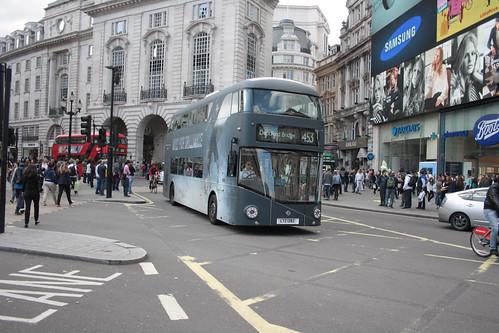 London General LT282 LTZ1282