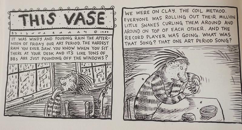 This Vase, part 1