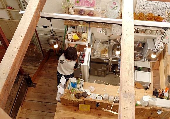 大阪必逛日雜老屋下午茶29