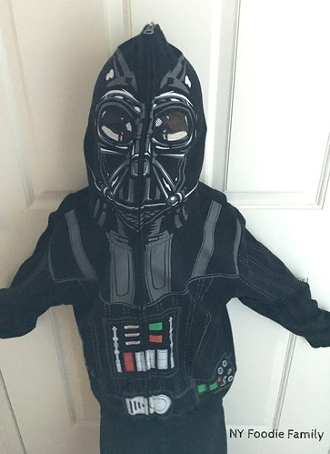 Darth Vader Star Wars sweatshirt