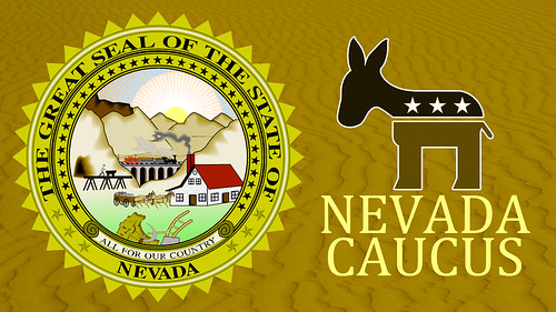 Nevada Democratic Caucus