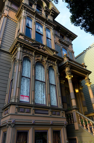 Fancy San Francisco Home