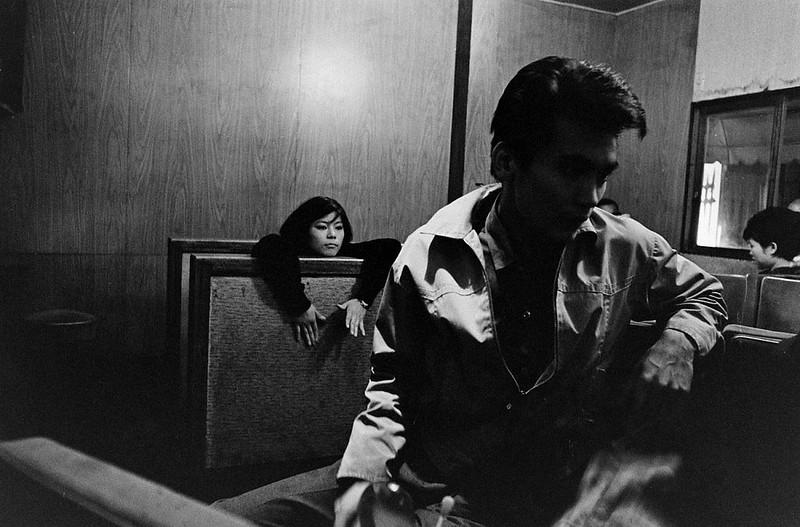 1964年,日本青年叛逆的一代12