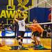 2016-02-10 OCAA Vball Mohawk vs Humber