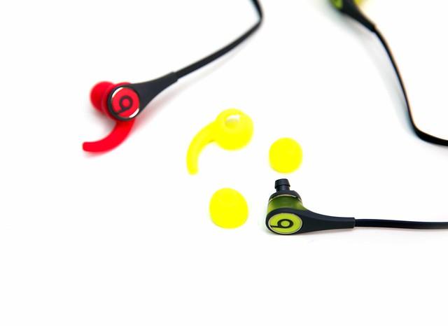 [開箱分享] 輕便防水!搭上蘋果血統的 Beats Tour 2 耳道式耳機 @3C 達人廖阿輝