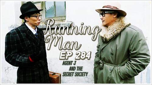 [Vietsub] Running Man Tập 284