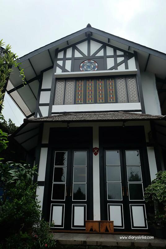 farm house lembang 7