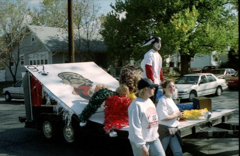 October 1995, Part 2
