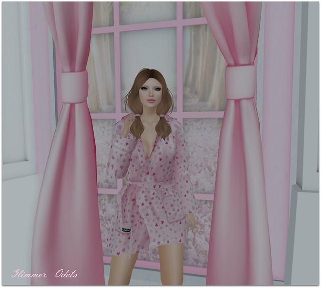 Cozy & pink