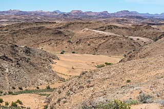 Damaraland Lookout