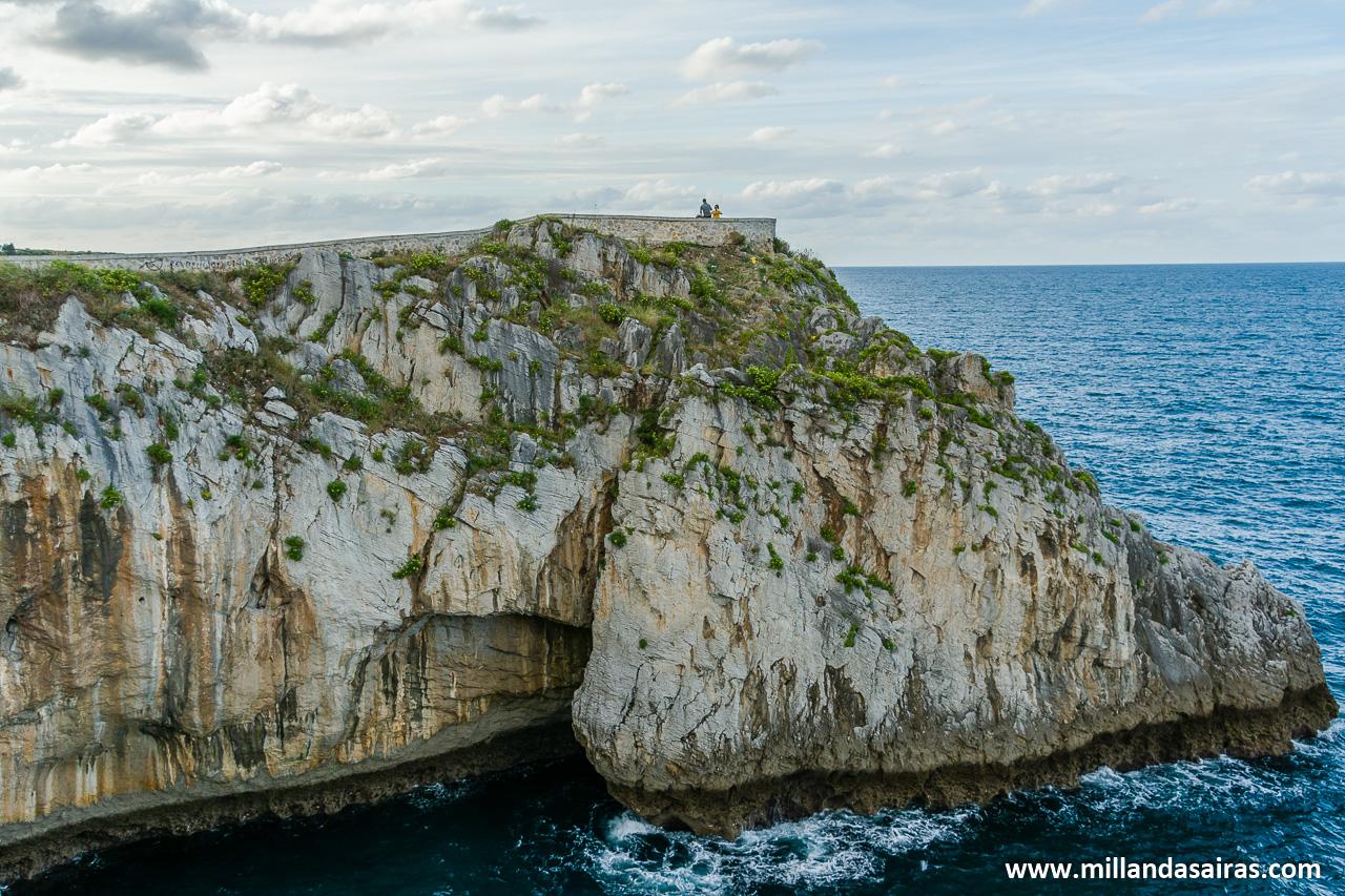 Punta de la atalaya