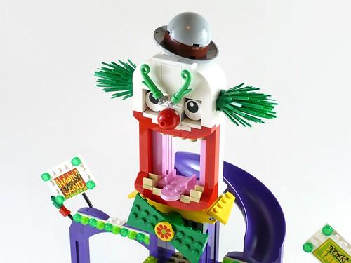 LEGO DC Superheroes 76035 Jokerland 54