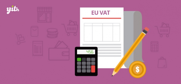 YITH WooCommerce EU VAT v1.2.8