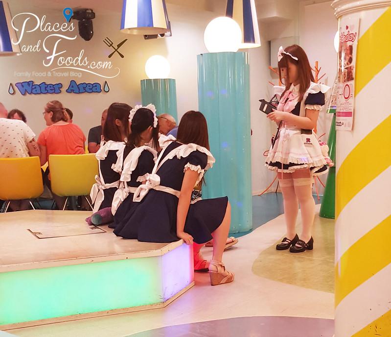 tokyo s2 maidreamin maids