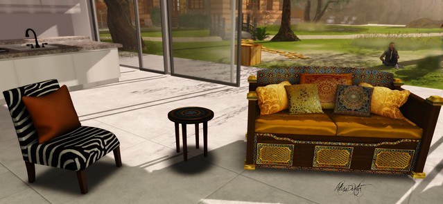 Mirage Treasure Company,H&G Expo,Home & Garden Expo