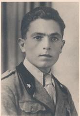 Antonio Volza