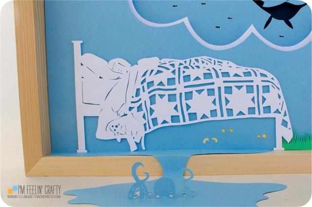 Papercut-Dreamer-ImFeelinCrafty