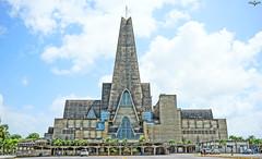 Basílica Catedral Nuestra Señora de la Altagracia