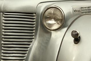 1938 Opel Olimpia