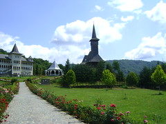 pelerinaje transilvane-mânăstirea ruoaia