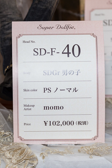 HTドルパ京都13 フルチョイスワンオフ SD F-40