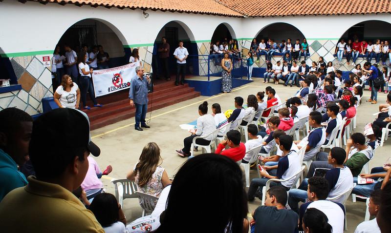 Campanha #ZikaZero