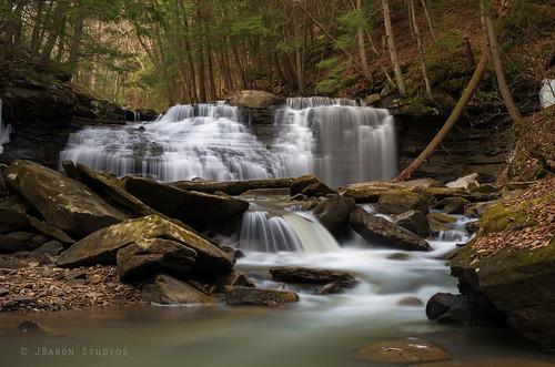 waterfall woods pentax pennsylvania pa waterfalls freedomfalls pawaterfall k5ii pentaxk5ii westernpawaterfall