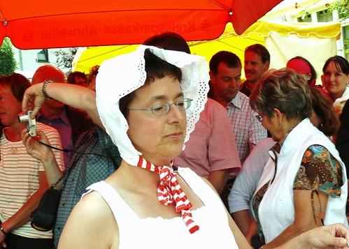19.7.2009 Dedenbach 700 Jahre
