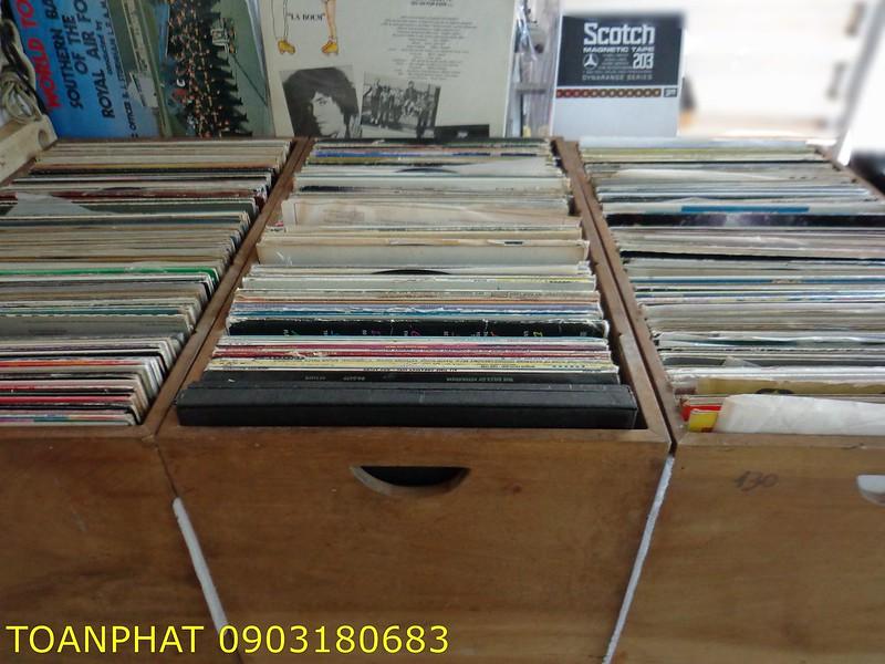 Cơ dĩa than cổ điển , đầu cd : denon , victor , pioneer , technics  v.v... - 2