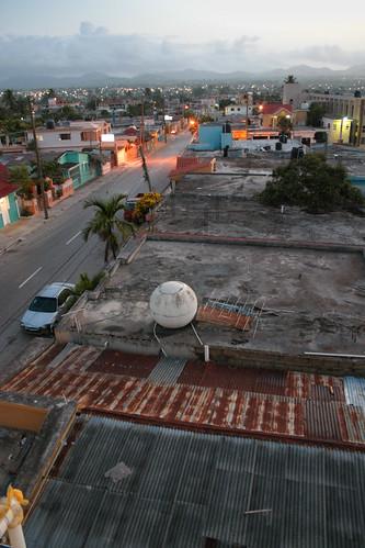 sunrise dominicanrepublic higuey