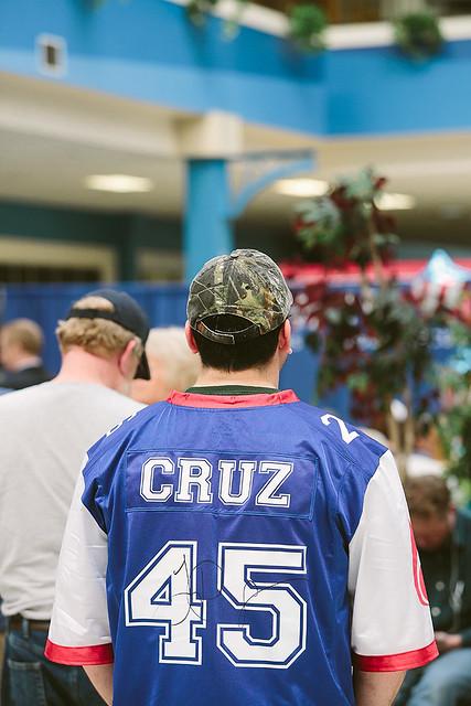 Cruz Rally