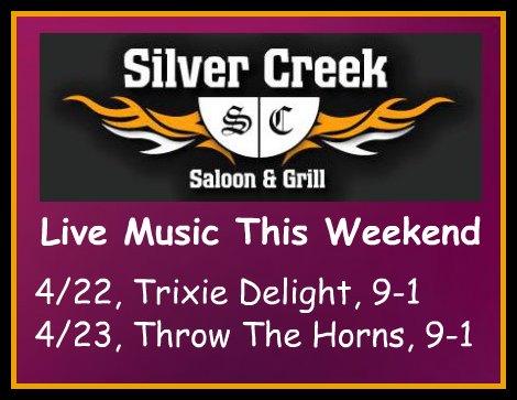 Silver Creek 4-22-16