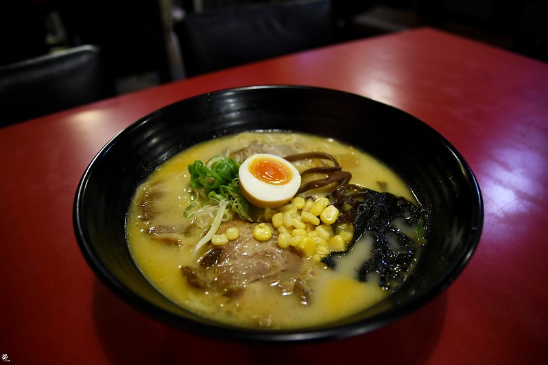 八八食堂菜單板橋海鮮日式料理拉麵生魚片推薦 (6)