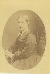 Mary Ann Atkinson, nee Aldam